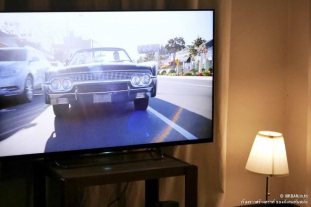 sony android tv review thai 1 2 750x500 รีวิว Sony Android TV : ทีวีสุดไฮเทคใส่สมองจาก Google ใส่หัวใจโดย Sony