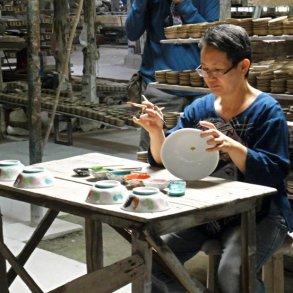 """พิพิธภัณฑ์เซรามิคธนบดี เรื่องเล่าขาน """"ผู้บุกเบิกเซรามิกเมืองลำปาง"""" 22 - ceramic"""