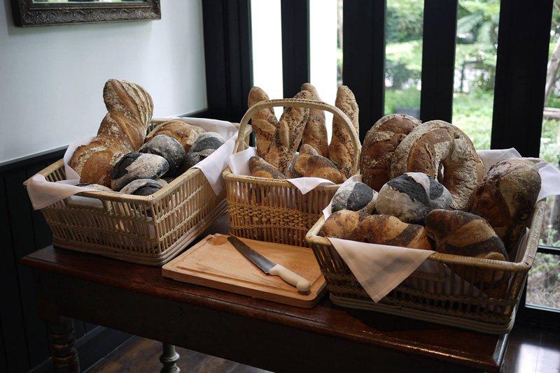 964681 339658469494162 405382617 o 1 Maison Jean Philippe ขนมปังที่มีเสน่ห์ ขนมปังสไตล์ฝรั่งเศส