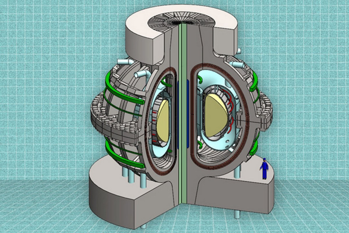 IMG 6576 MIT ค้นพบวิธีใหม่ที่จะทำให้พลังงานนิวเคลียร์ถูกลง และเป็นจริงได้ง่ายขึ้น