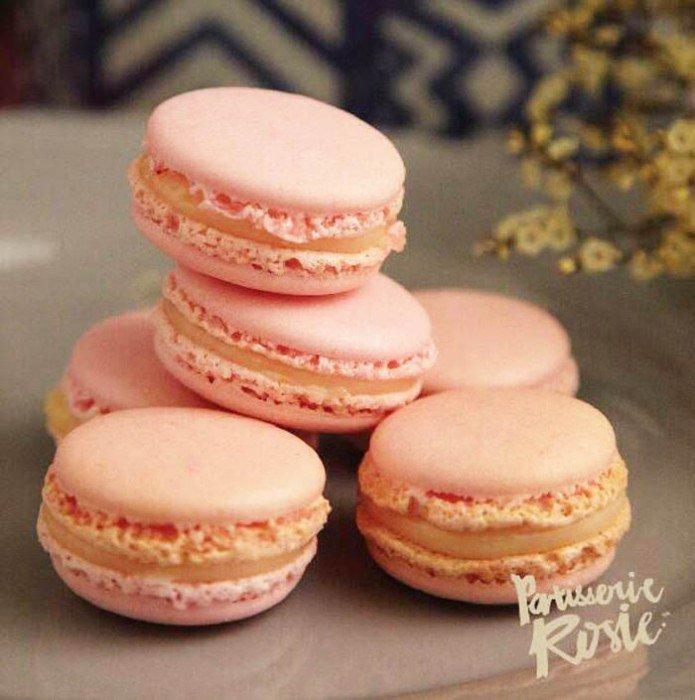 10416603 829239493774711 1911378754501039314 n Patisserie Rosie Bakery ขนมอบสไตล์ฝรั่งเศสผ่านการสรรค์สร้างอย่างประณีต