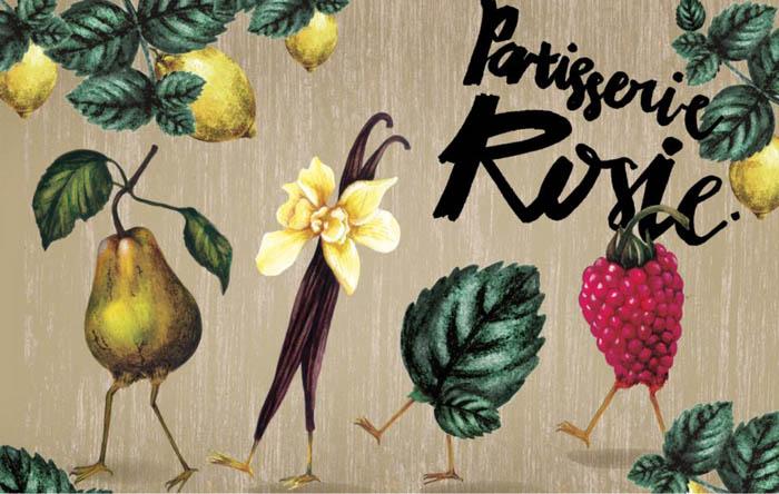 10559870 789846334380694 2954472228581836405 n Patisserie Rosie Bakery ขนมอบสไตล์ฝรั่งเศสผ่านการสรรค์สร้างอย่างประณีต