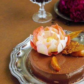 Patisserie Rosie Bakery ขนมอบสไตล์ฝรั่งเศสผ่านการสรรค์สร้างอย่างประณีต 24 - bakery