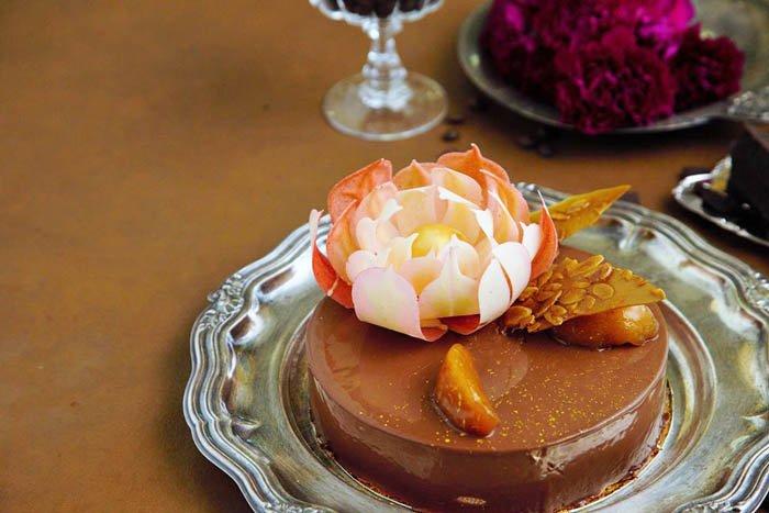 Patisserie Rosie Bakery ขนมอบสไตล์ฝรั่งเศสผ่านการสรรค์สร้างอย่างประณีต 19 - FOOD