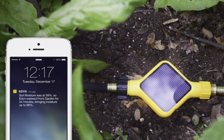 เครื่องมือเอาใจคนรักสวน Edyn Smart Garden ให้แสงและน้ำผ่าน Smartphone 12 - application