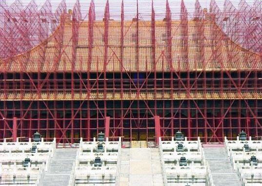 """""""ข้าวเหนียว"""" สูตรลับกว่า1,500ปี ที่ทำให้โบราณสถานจีนคงทนต่อแผ่นดินไหว 13 - ancient city"""