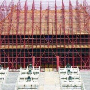 """""""ข้าวเหนียว"""" สูตรลับกว่า1,500ปี ที่ทำให้โบราณสถานจีนคงทนต่อแผ่นดินไหว 19 - ancient city"""