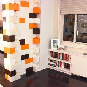 Lego ยักษ์...สร้างสรรค์เฟอร์นิเจอร์ได้ไม่จำกัด 15 - Art & Design