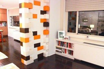 Lego ยักษ์...สร้างสรรค์เฟอร์นิเจอร์ได้ไม่จำกัด 18 - Art & Design