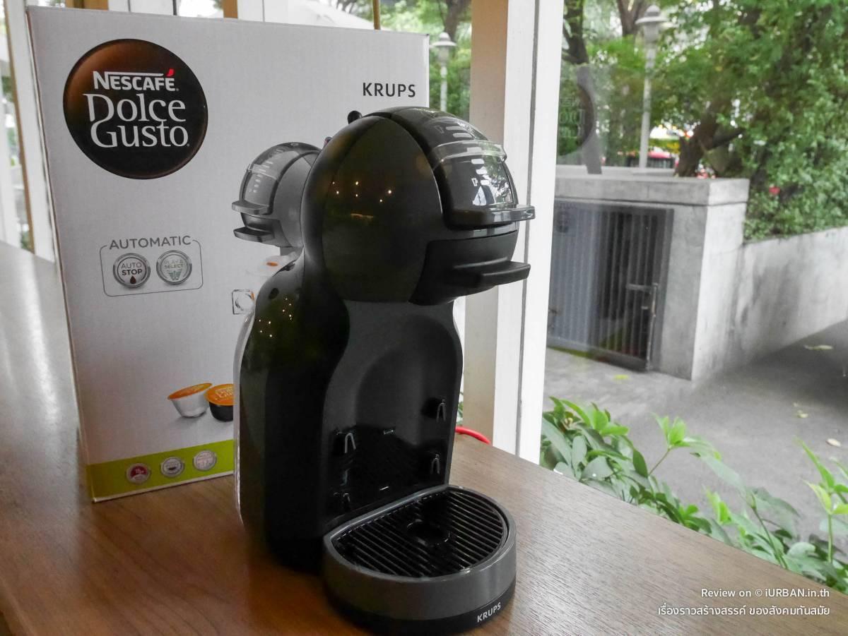 Nescafe Dolce Gusto เปลี่ยนออฟฟิศให้คึกคักเหมือนร้านกาแฟ โมเดิร์นด้วยงบไม่กี่พัน 18 - cafe