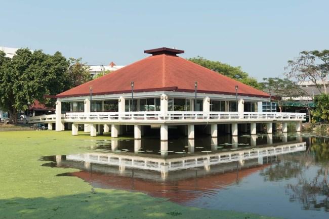 รางวัลอาคารอนุรักษ์ศิลปสถาปัตยกรรมดีเด่น ประจำปี ๒๕๕๙ 39 - Architecture