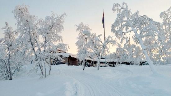 Northern Light Lodge11