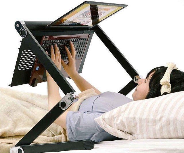 ชีวิตดีกว่านี้ไม่มีอีกแล้ว กับ 10 Gadget สุดพิเศษสำหรับคนขี้เกียจเท่านั้น! 13 - gadget