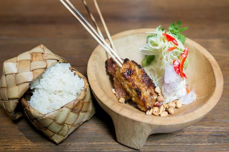 เออ (Err Urban Rustic Thai)ร้านอาหารไทยโบราณสุดฮิปแห่งใหม่ย่านพระนคร 21 - ร้านอาหาร