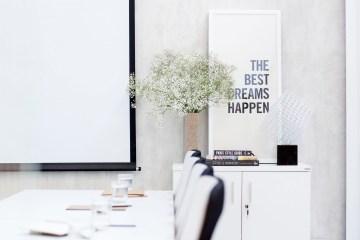 รู้จัก SOHO : Micro Office เทรนด์ชีวิตการทำงานของคนรุ่นใหม่ (@K-Village)