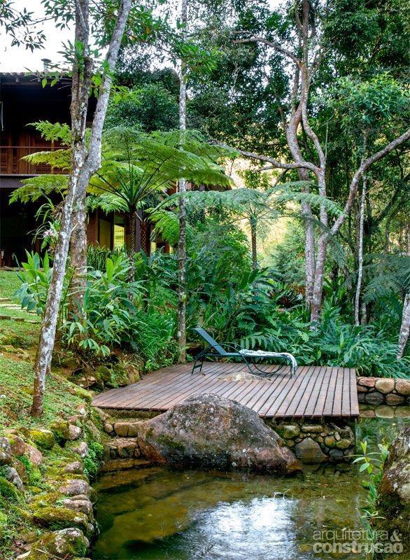 ต่อเติมพื้นที่นอกบ้าน เชื่อมโยงพื้นที่ภายในกับสวน 12 - outdoor space