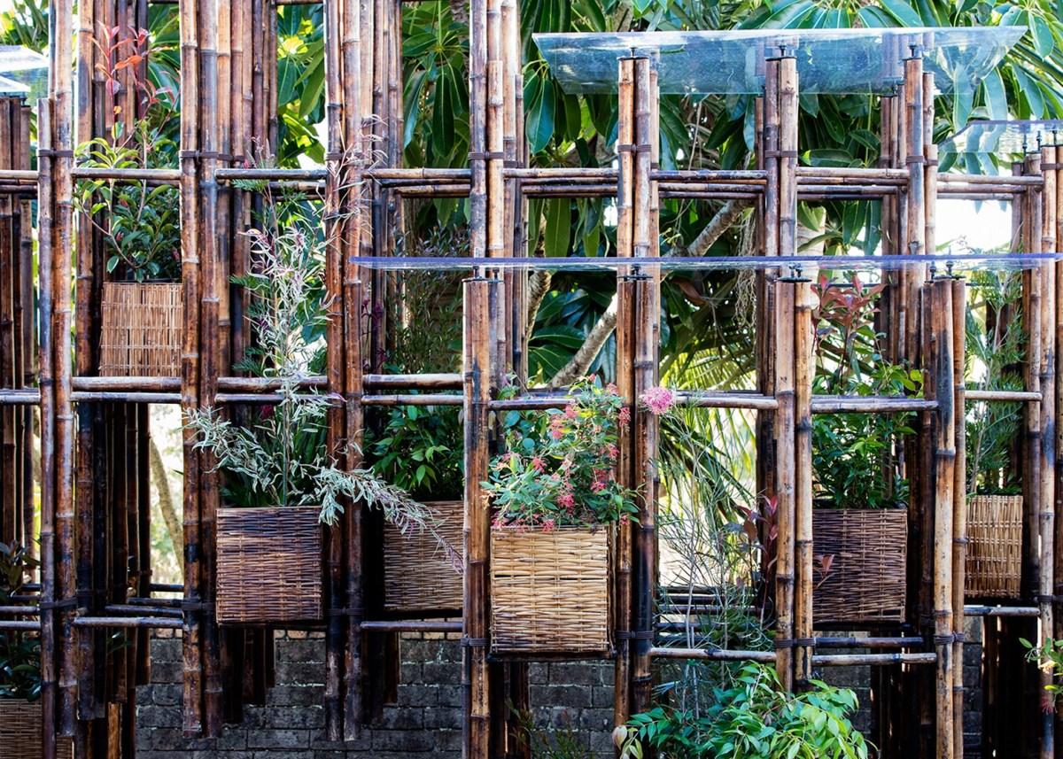 ไม้ไผ่..เหล็กสีเขียวของศตวรรษที่ 21 16 - bamboo
