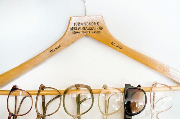 D.I.Y. ไม้แขวนเสื้อสารพัดประโยชน์ เพราะไม้แขวนไม่ใช้แค่แขวนเสื้อผ้า! 21 - DIY