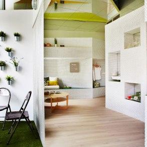 สวย จบ ครบในพื้นที่ 36 ตร.ม. ด้วยฟังก์ชั่นที่น่าอยู่ และเหมาะสำหรับคนเมือง 22 - Art & Design