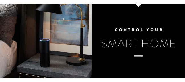 1echo smart home 650x290 10 อุปกรณ์ Smart Home บ้านอัจฉริยะยอดนิยมระดับโลก