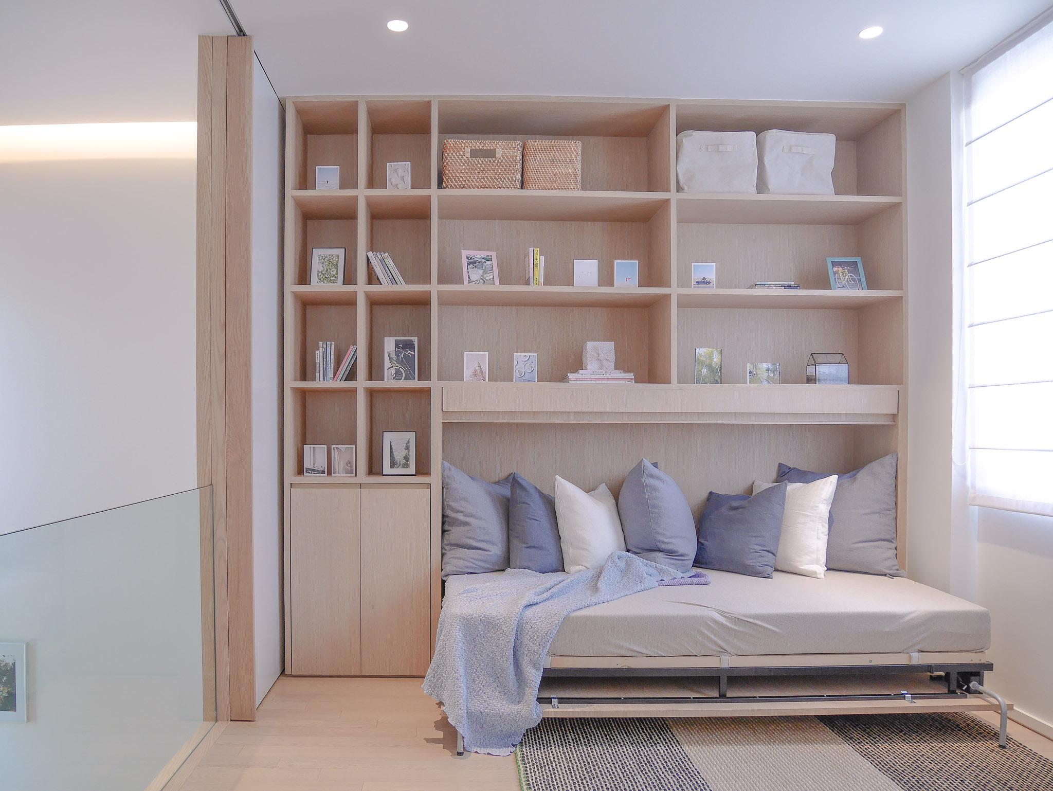"""โนเบิล เกเบิล คันโซ วัชรพล บ้านที่ออกแบบภายใต้คอนเซปท์ """"คิดอย่างเซน อยู่อย่างเซน"""" 30 - house"""