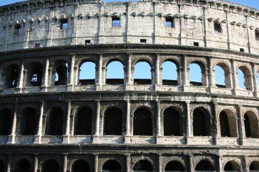 """อัศจรรย์แห่ง """"อาร์กโค้ง (Arch)"""" องค์ประกอบของสถาปัตย์โรมัน 28 - TRAVEL"""