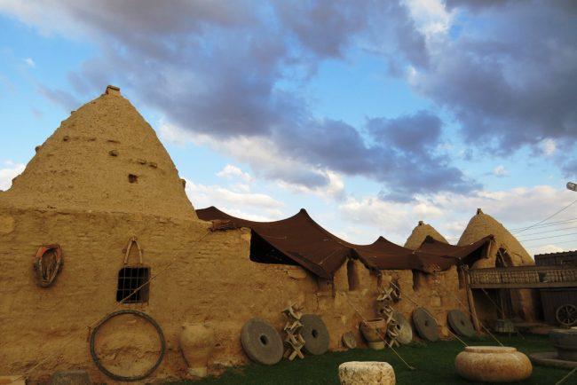 IMG 2668 750x500 บ้านดิน Beehive แห่งเมืองฮาร์ราน (Harran) เมืองเก่าแก่ในพระคัมภีร์ไบเบิล