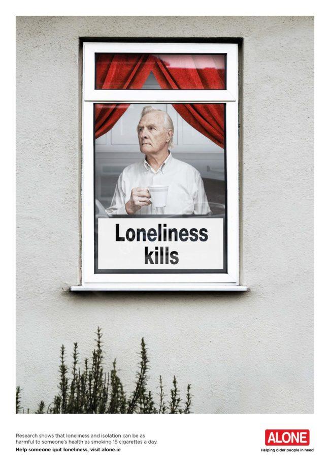 13 650x919 20 โฆษณาส่งเสริมสังคมสุดครีเอทีฟที่สะเทือนไปถึงหัวใจ