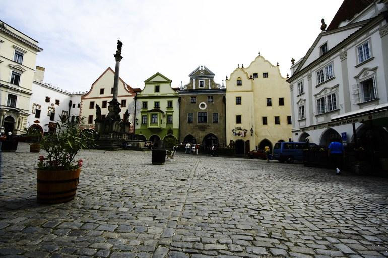 4 เมืองเล็กเล็กแต่ความสวยสุดยิ่งใหญ่ ที่ควรไปเยือนสักครั้งในชีวิต 21 - เกอเรเม่