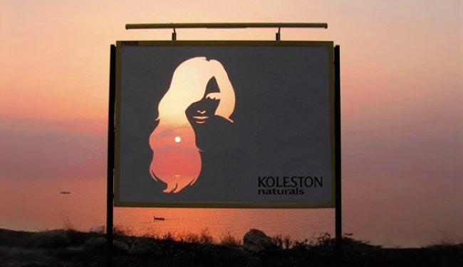 19 ป้ายโฆษณา (Billboard) ไอเดียสุดครีเอทที่ออกแบบอย่างสร้างสรรค์จนต้องจำแบรนด์ได้ 15 - advertising