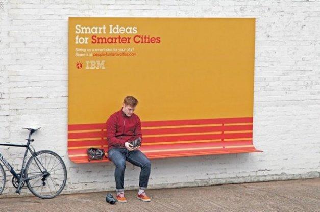 19 ป้ายโฆษณา (Billboard) ไอเดียสุดครีเอทที่ออกแบบอย่างสร้างสรรค์จนต้องจำแบรนด์ได้ 35 - advertising