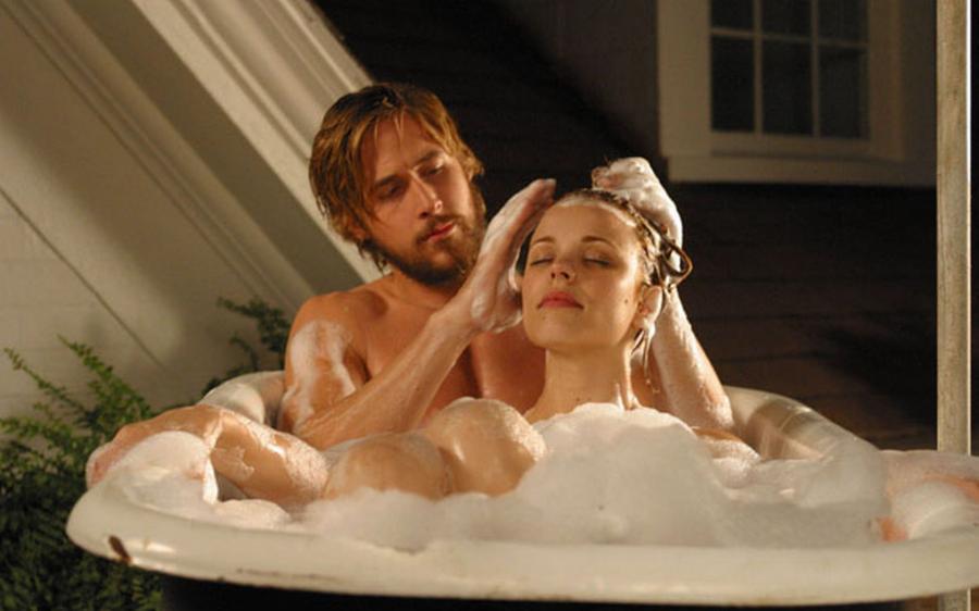 10 ภาพยนตร์สุดคลาสสิคช่วยเสริมความรักให้สตรอง ไม่อยากนก ต้องดู...<3 20 - love
