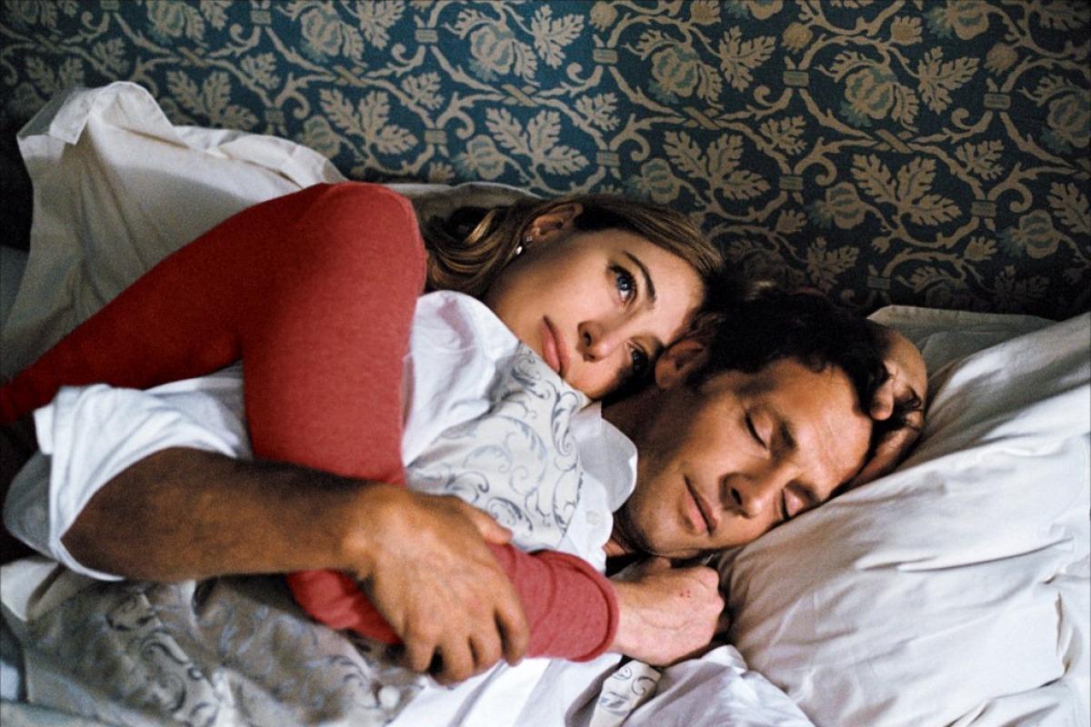 10 ภาพยนตร์สุดคลาสสิคช่วยเสริมความรักให้สตรอง ไม่อยากนก ต้องดู...<3 21 - love