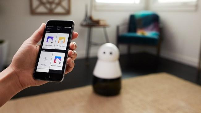 คนโสดไม่ต้องกลัวเหงาอีกต่อไป คุริ หุ่นยนต์แห่งอนาคต พูดคุยได้แบบ realtime 14 -
