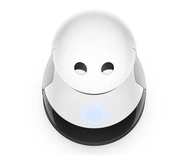 คนโสดไม่ต้องกลัวเหงาอีกต่อไป คุริ หุ่นยนต์แห่งอนาคต พูดคุยได้แบบ realtime 16 -