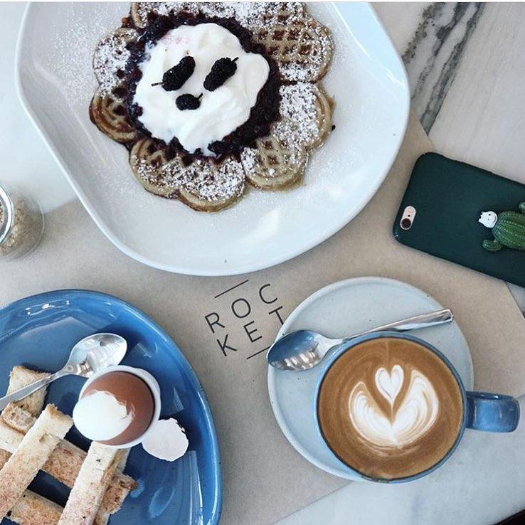 %name 30 ร้านเดท ร้านเด็ด ทองหล่อ เอกมัย กาแฟ ขนม คาเฟ่ ย่านหนึ่งที่ไฮโซที่สุดในกรุงเทพ