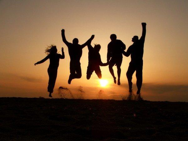 15 วิธีดีต่อใจ อ่านมันเมื่อรู้สึกไม่ไหว เปลี่ยนคุณเป็นคนใหม่ได้ในไม่กี่นาที! 17 - happy