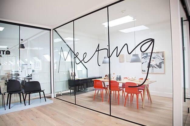 %name 12 เทคนิคตกแต่งออฟฟิศเล็กให้ดูใหญ่ ถูกใจ SME และ home office