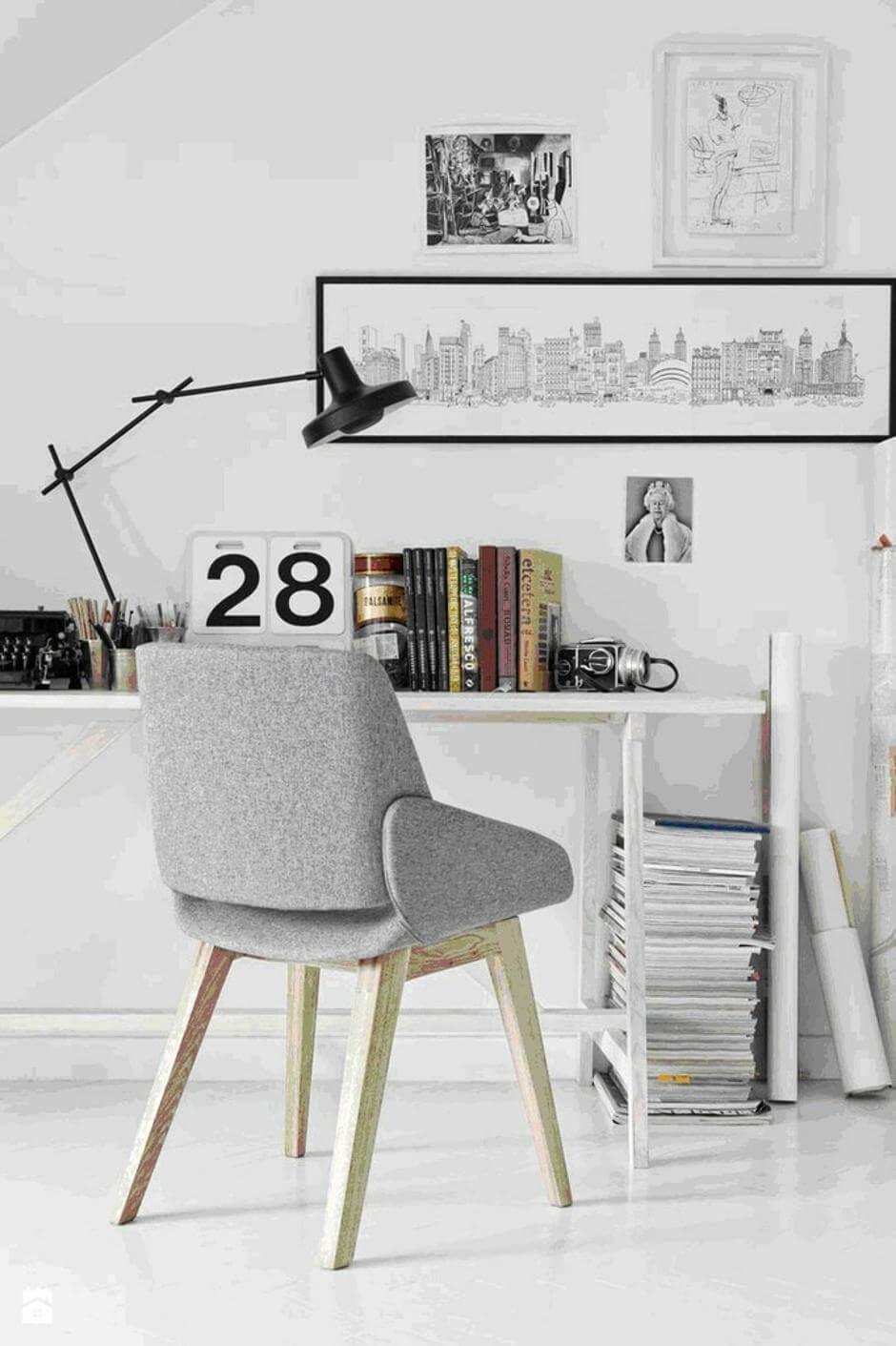 12 เทคนิคตกแต่งออฟฟิศเล็กให้ดูใหญ่ ถูกใจ SME และ home office 49 - Co-Working Space
