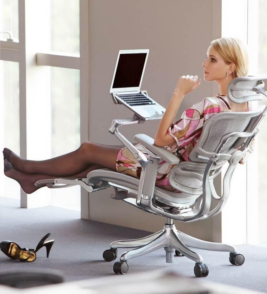12 เทคนิคตกแต่งออฟฟิศเล็กให้ดูใหญ่ ถูกใจ SME และ home office 51 - Co-Working Space