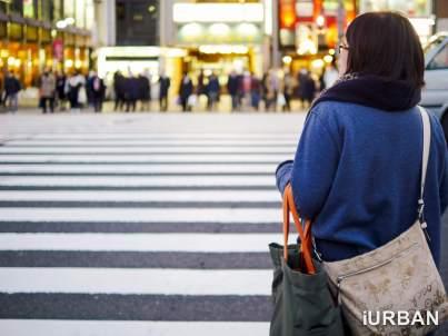 แม้ในเมืองก็ไม่ต้องเขินที่จะใส่กันหนาวหนาๆ