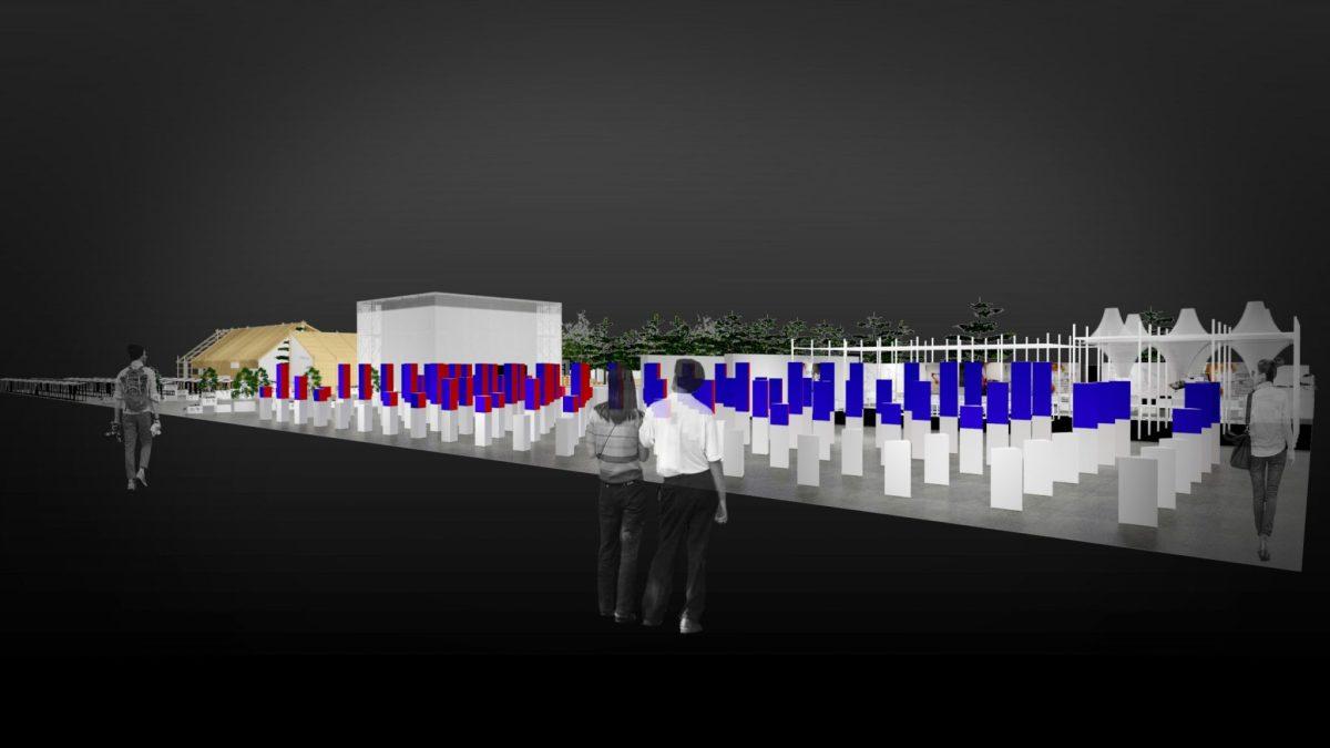 """ชวนเที่ยวงานสถาปนิก'60 : """"บ้าน บ้าน"""" ที่ไม่บ้านอย่างที่คิด 18 - Architecture"""