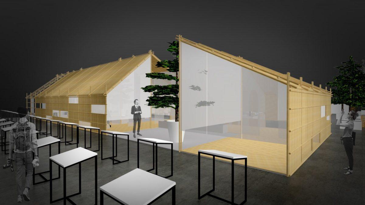 """ชวนเที่ยวงานสถาปนิก'60 : """"บ้าน บ้าน"""" ที่ไม่บ้านอย่างที่คิด 16 - Architecture"""