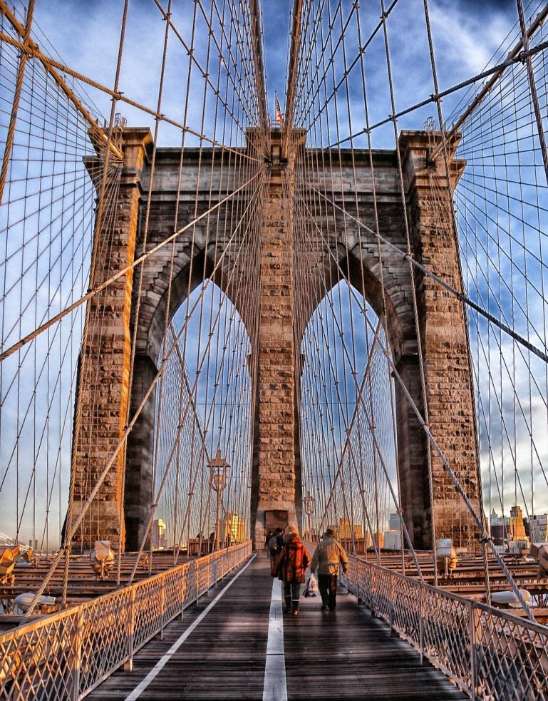 5 ทริคต้องรู้! ก่อนไปเที่ยว New York ที่ทำให้ประหยัดเงินไปได้กว่าครึ่ง! 20 - New York