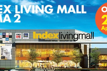 "Index Living Mall พระราม 2 เปิดใหม่ไม่ใช่แค่ ""ร้านเฟอร์นิเจอร์"" แต่เป็น ""Lifestyle Destination"" แนว URBAN STYLISH 28 - เฟอร์นิเจอร์"