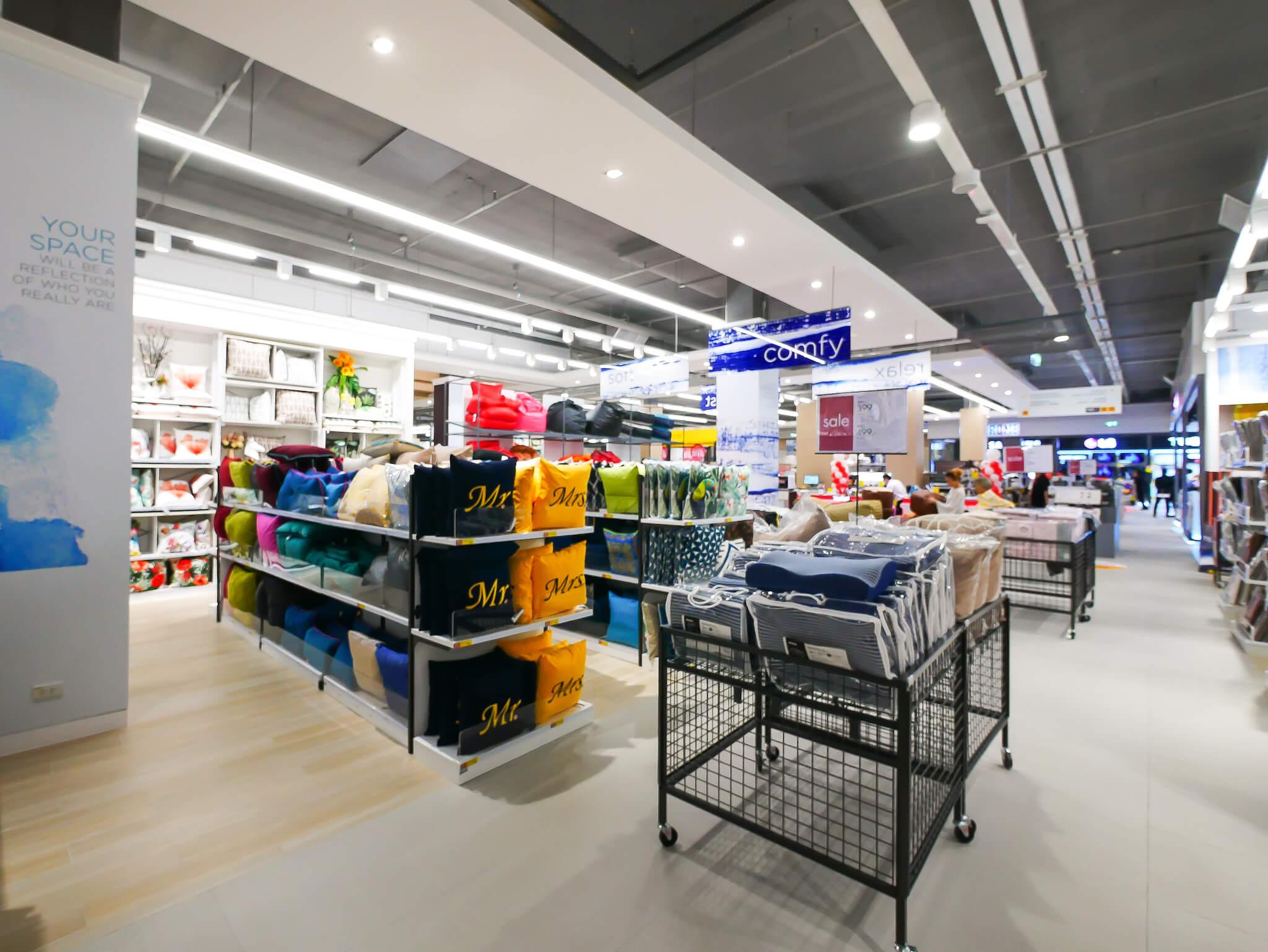 "Index Living Mall พระราม 2 เปิดใหม่ไม่ใช่แค่ ""ร้านเฟอร์นิเจอร์"" แต่เป็น ""Lifestyle Destination"" แนว URBAN STYLISH 35 - Index Living Mall (อินเด็กซ์ ลิฟวิ่งมอลล์)"
