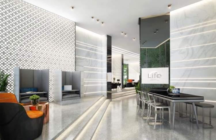 lifeladprao facility working 750x487 Life Ladprao   คอนโดวัยสร้างธุรกิจ ดีไซน์ฟังก์ชั่นเหมาะแก่ผู้อยู่อาศัยที่ต้องการให้ธุรกิจเติบโตอย่างรวดเร็ว