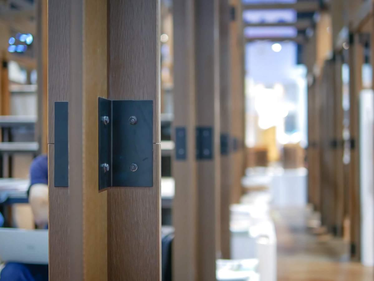 """ลบความทรงจำคำว่า """"ไม้ฝา"""" เมื่อ """"เฌอร่า"""" อวดบูธไม่มีฝา ชนะเลิศประกวดบูธ Creative ที่งานสถาปนิก'60 16 - Architecture"""