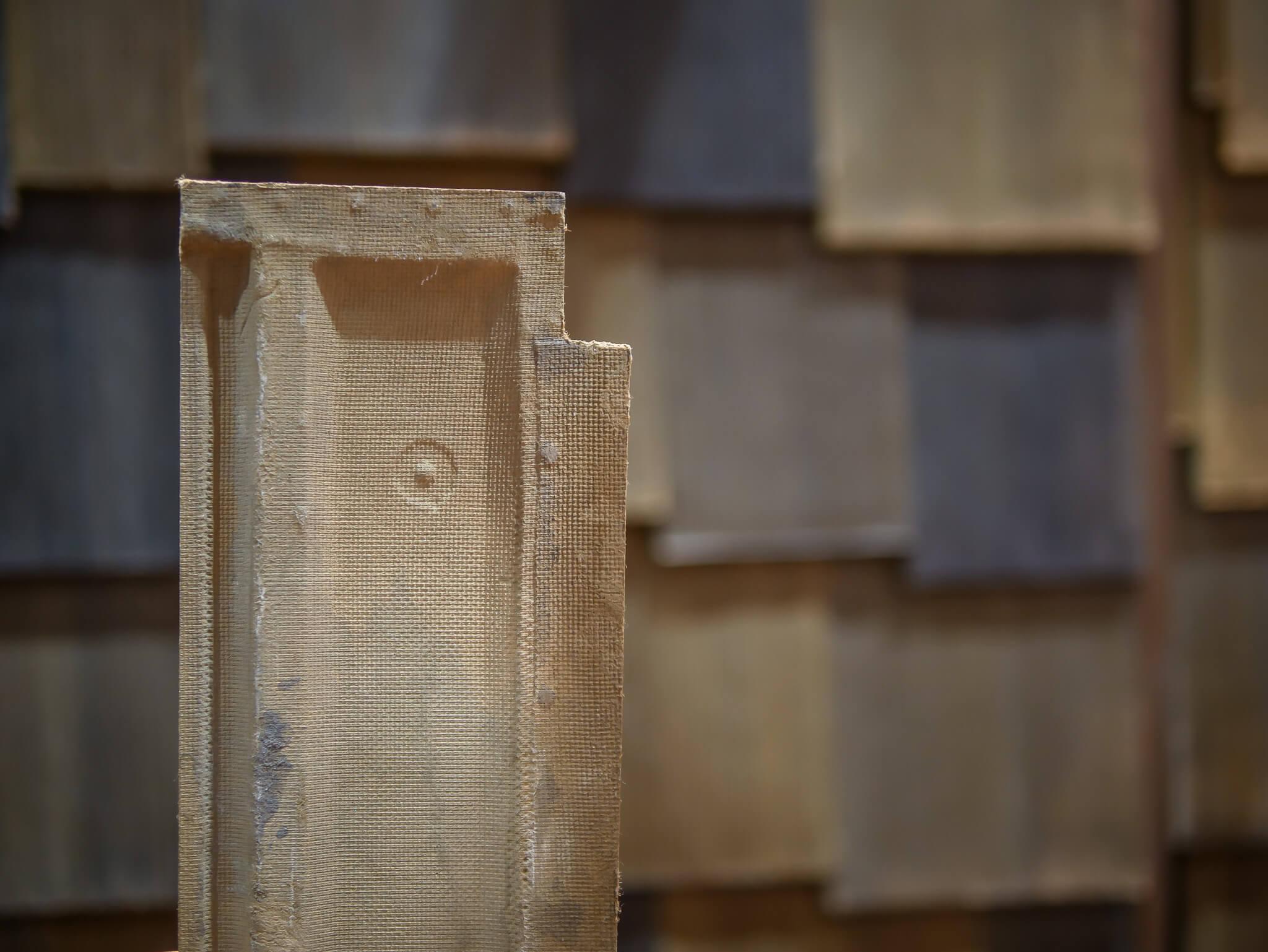 """ลบความทรงจำคำว่า """"ไม้ฝา"""" เมื่อ """"เฌอร่า"""" อวดบูธไม่มีฝา ชนะเลิศประกวดบูธ Creative ที่งานสถาปนิก'60 32 - Architecture"""