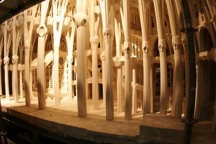 """""""บาร์เซโลน่า"""" เมืองของ """"เกาดี้"""" สถาปนิกผู้รังสรรค์ผลงานที่เลียนแบบธรรมชาติสู่ """"มรดกโลก"""" 26 - Casa batllo"""